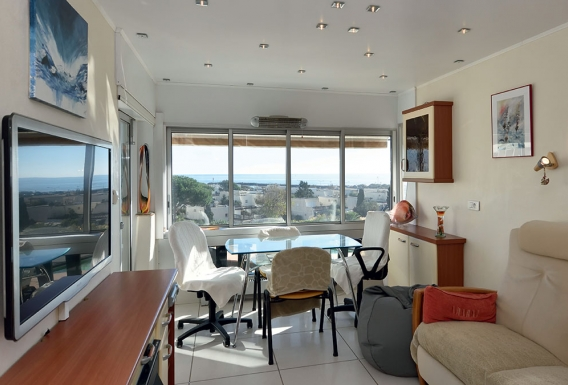 Nautic apartment libertine rental